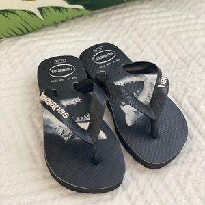 Havaianas Toddler Flip Flops